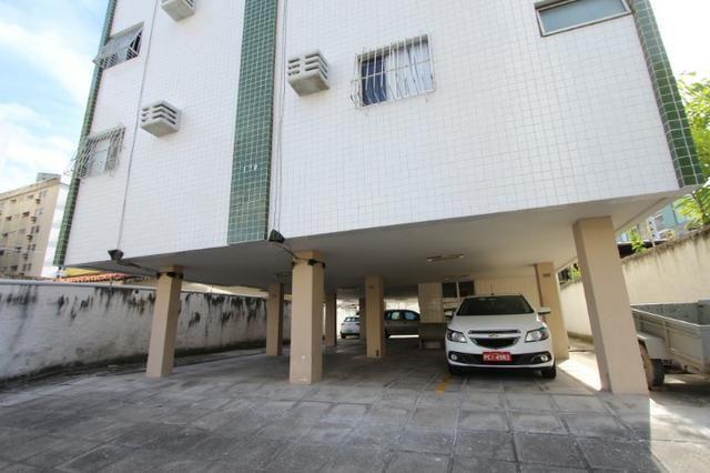 Apartamento 3 quartos em Boa Viagem 89m2 com 2 vagas garagem
