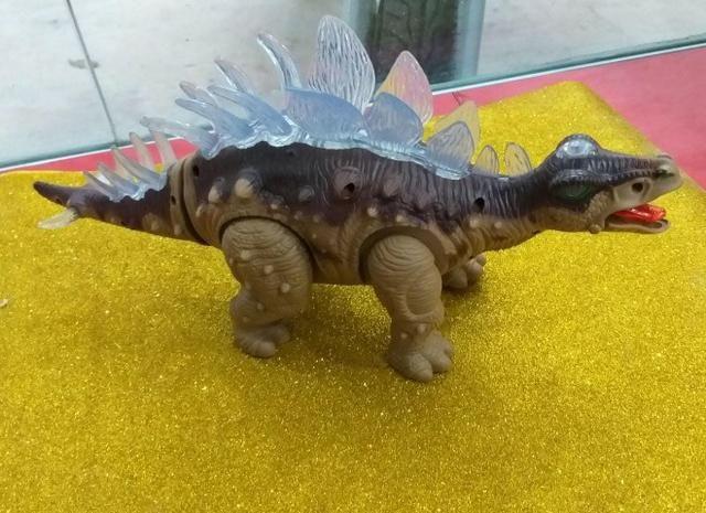 Mundo dos Dinossauros - Foto 3