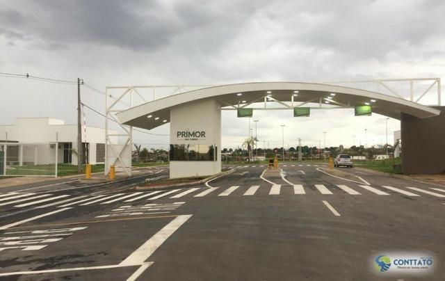 Condominio Primor das Torres Terreno na frente da Area de lazer Proximo a portaria