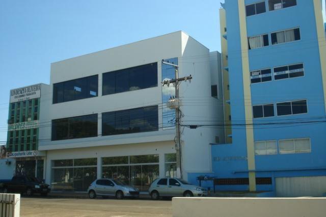 Alugo prédio comercial no centro de Tangará da Serra MT