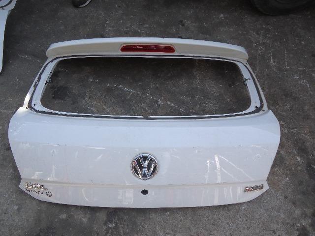 Porta / Tampa Traseira / Mala VW Gol G6 2012 a 2014 / peça usada e original