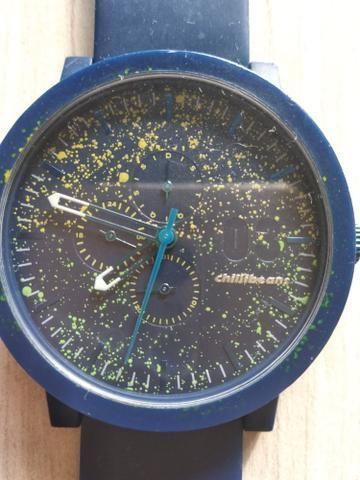 aec4e1391 Relógio Chilli Beans Original - Bijouterias, relógios e acessórios ...