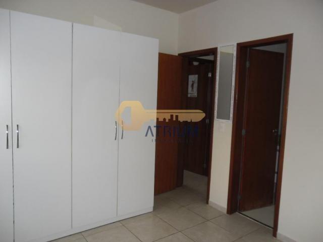 Apartamento à venda, 3 quartos, 2 vagas, flodoaldo pontes pinto - porto velho/ro - Foto 5