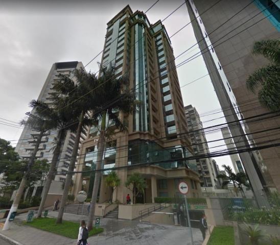 Conjunto à venda, 119 m² por R$ 1.050.000 - Vila Olímpia - São Paulo/SP