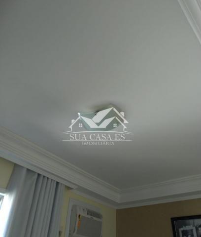 Apartamento à venda com 2 dormitórios em Morada de laranjeiras, Serra cod:AP263SO - Foto 19