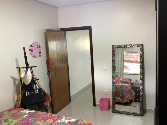 Casa de condomínio à venda com 4 dormitórios cod:CA00297 - Foto 7
