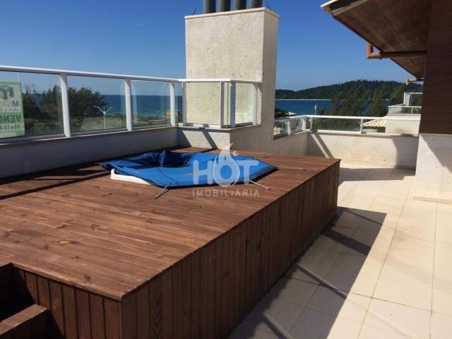Apartamento à venda com 3 dormitórios em Campeche, Florianópolis cod:HI71868 - Foto 5