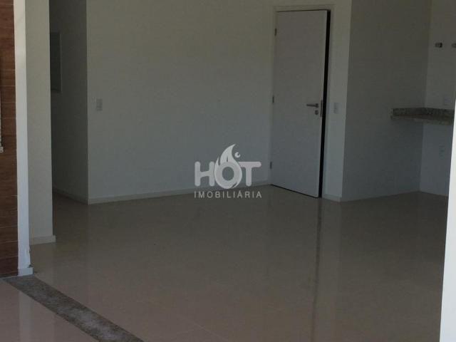 Apartamento à venda com 3 dormitórios em Campeche, Florianópolis cod:HI71868 - Foto 12