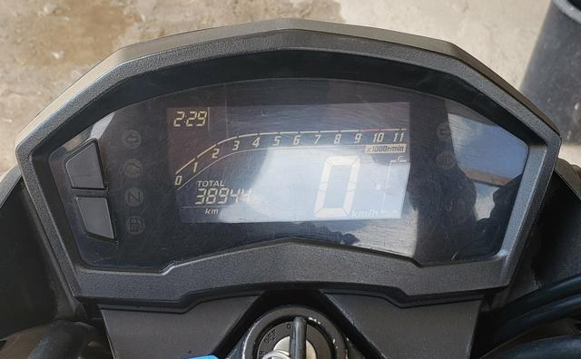 CB 250cc Twister - MUITO Nova - Foto 7
