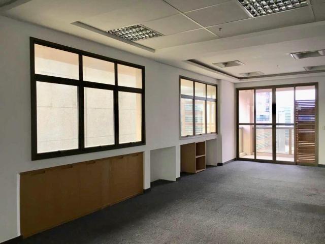 Conjunto à venda, 119 m² por R$ 1.050.000 - Vila Olímpia - São Paulo/SP - Foto 16
