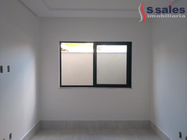 Casa à venda com 4 dormitórios em Setor habitacional vicente pires, Brasília cod:CA00388 - Foto 14