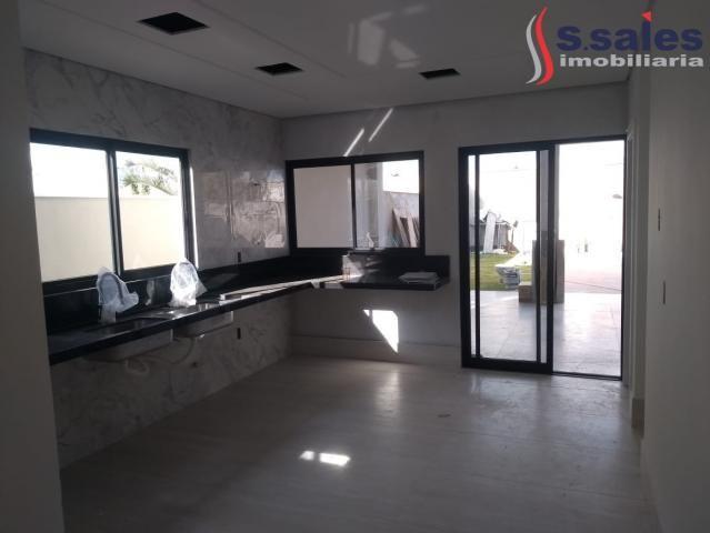 Casa à venda com 4 dormitórios em Setor habitacional vicente pires, Brasília cod:CA00388 - Foto 19