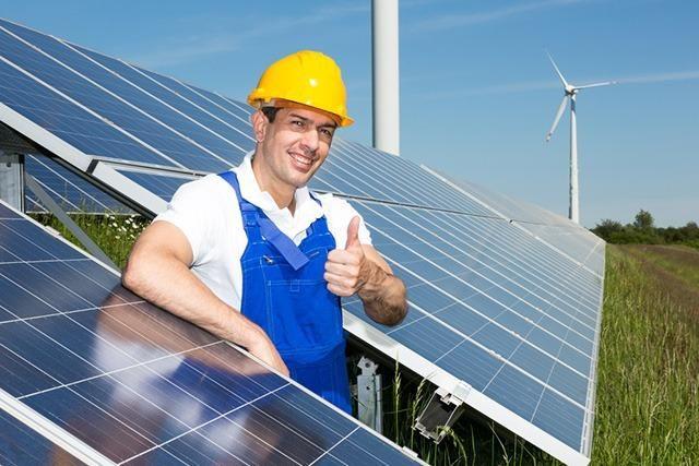 Ganhe Dinheiro no Setor de Energia Solar - Foto 2