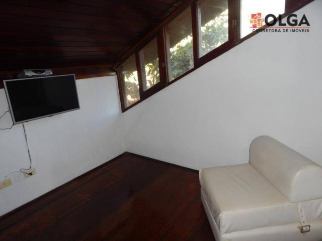 Village com 4 dormitórios para alugar, 93 m² - prado - gravatá/pe - Foto 7