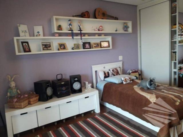 Casa com 4 dormitórios para alugar, 550 m² por r$ 7.000/mês - chácaras cataguá - taubaté/s - Foto 11