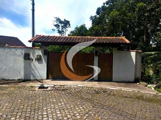 Casa com 5 dormitórios à venda, 1200 m² por R$ 840.000 - Alto da Serra - Petrópolis/RJ
