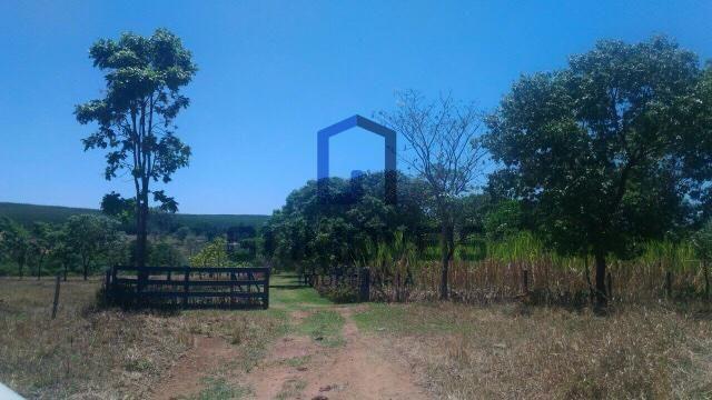 Chácara Recanto Azul em Aragoiânia! - Foto 6