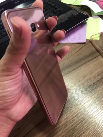 SAMSUNG J4 + Plus, telão 6.0, 32Gb, Dual chip, leitor facial - Foto 2