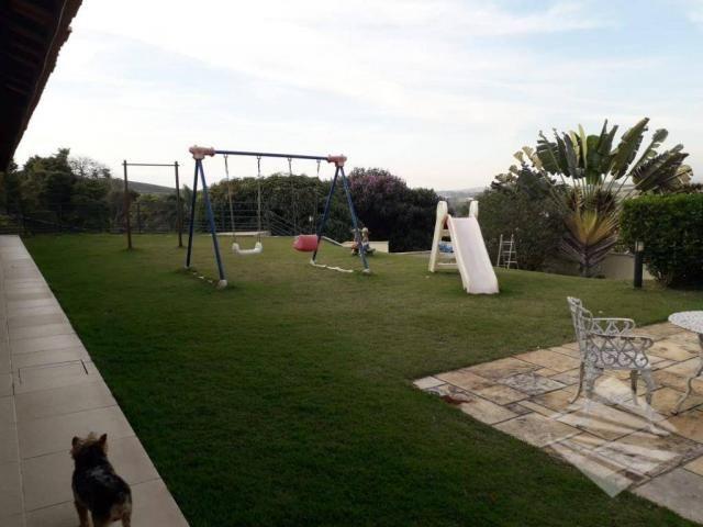 Casa com 4 dormitórios para alugar, 550 m² por r$ 7.000/mês - chácaras cataguá - taubaté/s - Foto 6