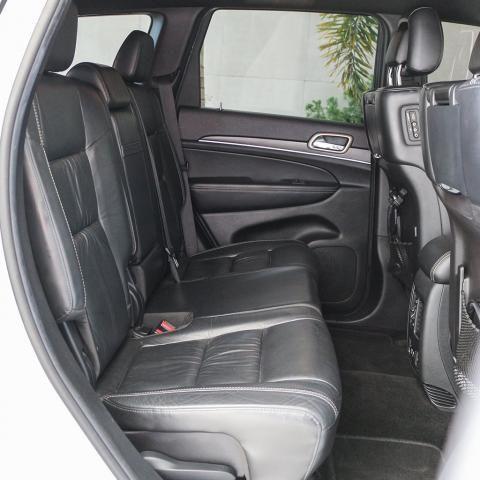 JEEP GRAND CHEROKEE 2014/2014 3.6 LIMITED 4X4 V6 24V GASOLINA 4P AUTOMATICO - Foto 6