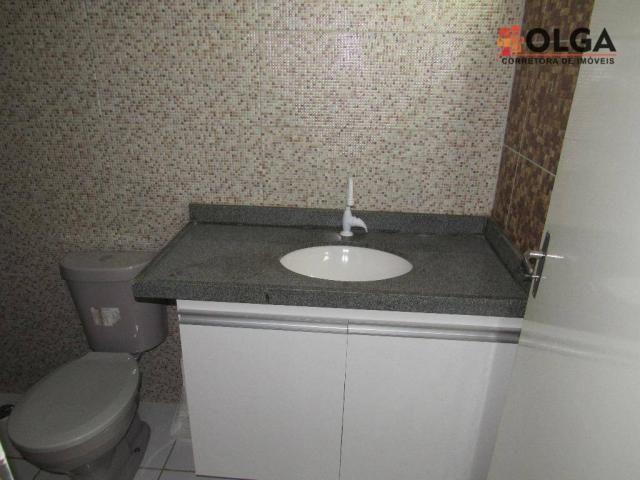 Apartamento com 2 dormitórios à venda, 75 m² - Gravatá/PE - Foto 19