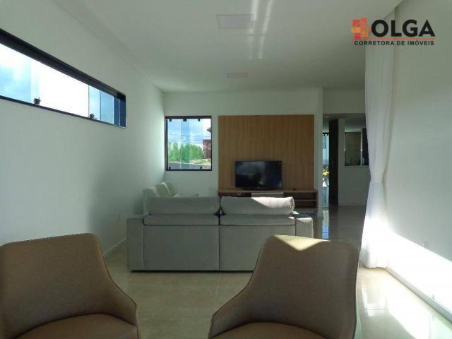 Casa em condomínio de alto padrão, à venda - Gravatá/PE - Foto 14