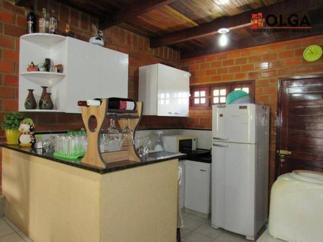 Casa de condomínio com 4 dormitórios, 140 m² - gravatá/pe - Foto 4