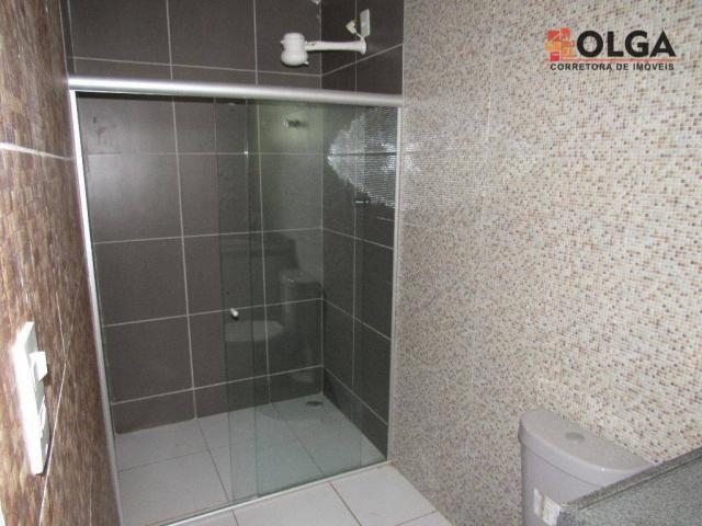 Apartamento com 2 dormitórios à venda, 75 m² - Gravatá/PE - Foto 18