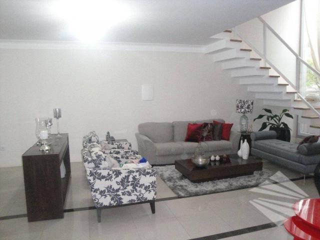 Sobrado à venda, 280 m² - estrada nova taubaté - tremembé/sp - Foto 7