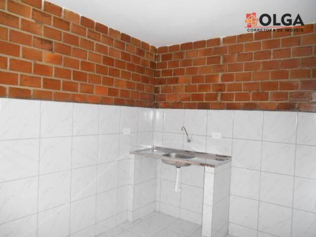 Apartamento com 2 dormitórios, 64 m² - gravatá/pe - Foto 6