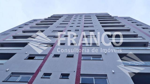 Apartamento com 3 dormitórios à venda e locação, 143 m² - jardim eulália - taubaté/sp - Foto 11