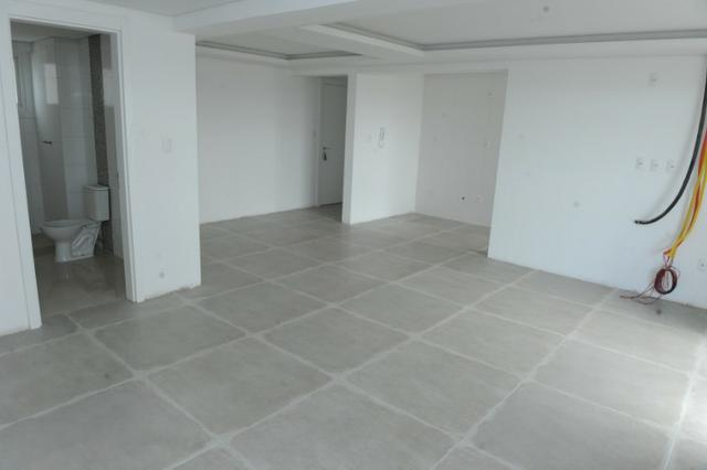 Oferta Imóveis Union! Apartamento novo com 90 m² no bairro Rio Branco, próximo ao centro! - Foto 11