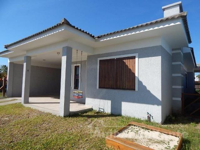 Linda casa de alvenaria - Praia Noiva do Mar - Foto 3
