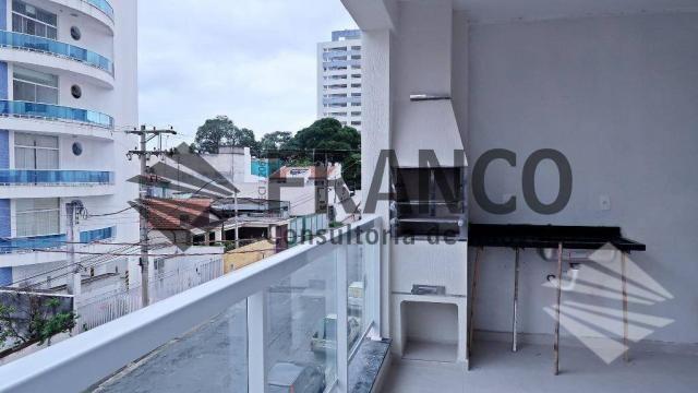 Apartamento com 3 dormitórios à venda e locação, 143 m² - jardim eulália - taubaté/sp