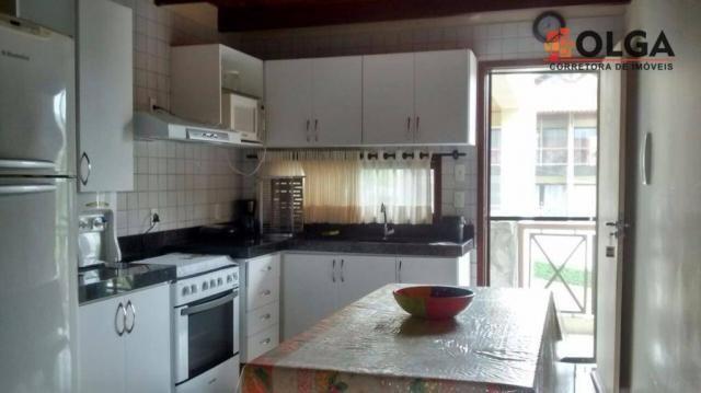 Flat residencial mobiliado à venda, Gravatá - PE - Foto 7