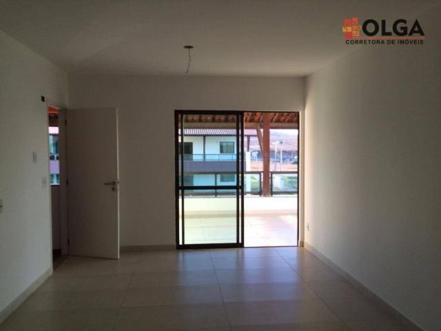 Flat residencial à venda, Gravatá. - Foto 4