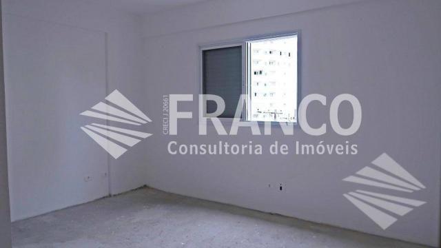 Apartamento com 3 dormitórios à venda e locação, 143 m² - jardim eulália - taubaté/sp - Foto 6