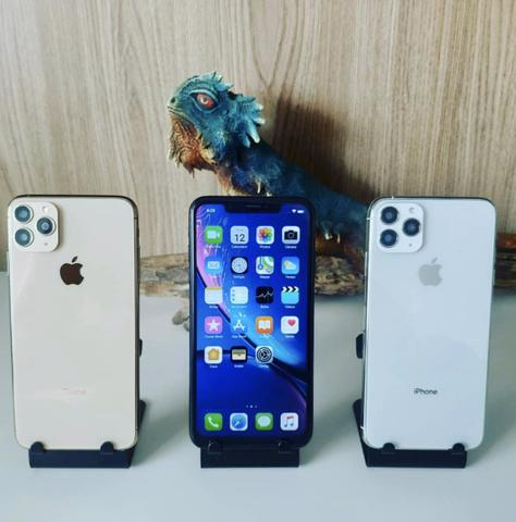 IPhone 11 pro lançamento - Foto 2