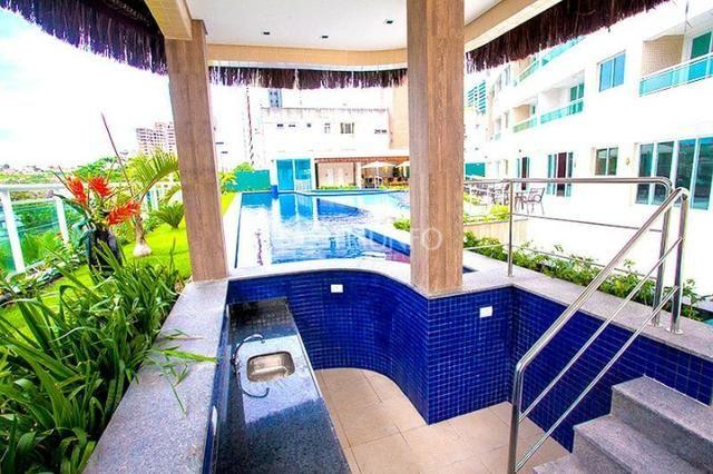 (EXR13061) 80m²: Apartamento à venda no Cocó com 3 suítes - Foto 6