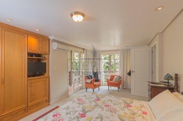 Casa de condomínio à venda com 3 dormitórios em Pedra redonda, Porto alegre cod:5196 - Foto 13