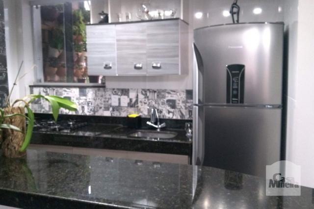 Apartamento à venda com 2 dormitórios em Alto barroca, Belo horizonte cod:257722 - Foto 18