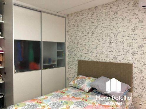 Casa para alugar com 3 dormitórios em Recreio, Vitória da conquista cod:156 - Foto 3