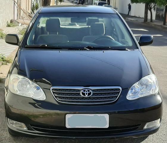 Corolla XEi 2006 - EXTRA - Foto 4