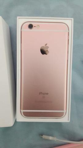 IPhone 6s rose 16 GB - Foto 2