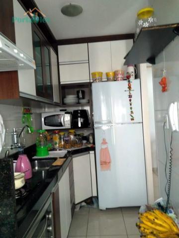 Apartamento à venda com 2 dormitórios em Morada de laranjeiras, Serra cod:4278 - Foto 7