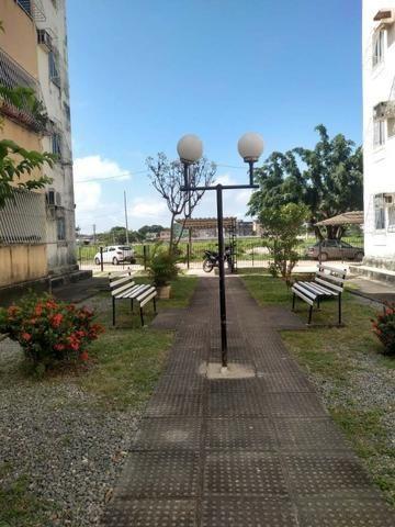 Apartamento no Condomínio Jd. Olinda V Casa caiada - Foto 5