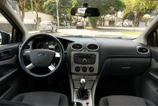 Ford Focus 1.6, único dono, impecável - Foto 10