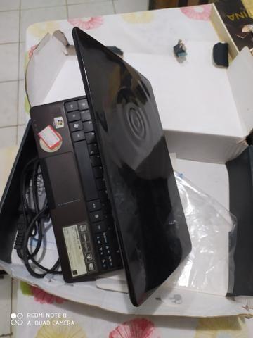 Netbook aspir One Acer 722 - Foto 4