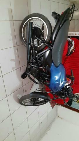 Fan 125 2001