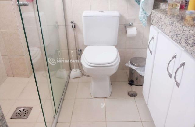 Apartamento à venda com 3 dormitórios em Buritis, Belo horizonte cod:528223 - Foto 16
